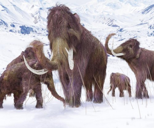 Woolly mammoth bones found by farmer in Michigan