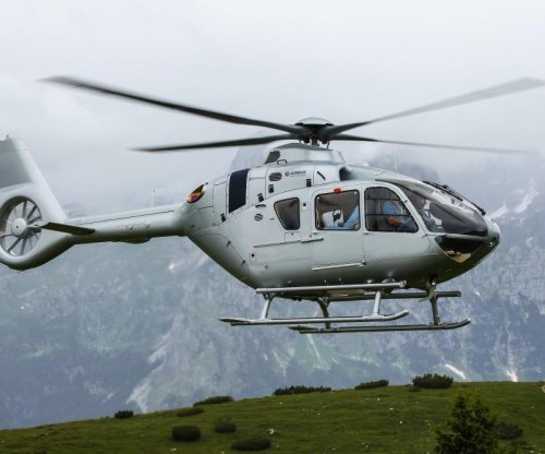 Chinese consortium to buy 100 Airbus helicopters