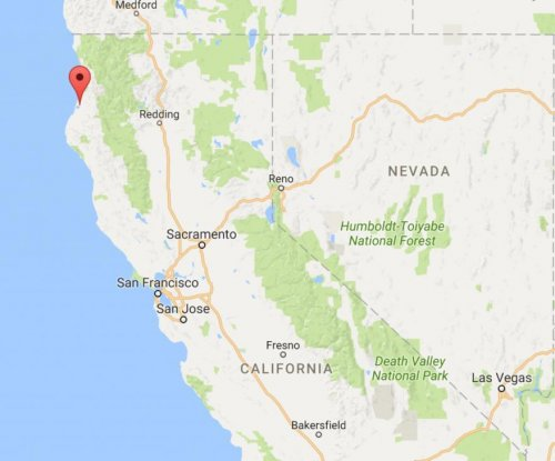 Medical transport plane crashes in Northern California; at least 2 dead