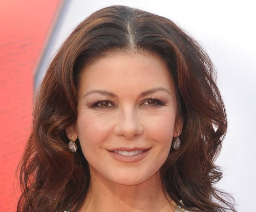 Catherine Zeta-Jones to return to TV in Ryan Murphy's 'Feud'