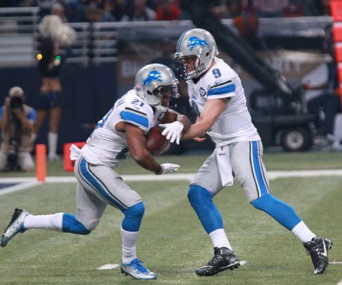 Detroit Lions hope Ameer Abdullah will boost ground game