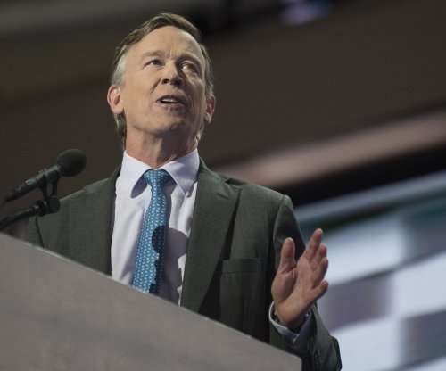 Colorado is doing energy right, governor said