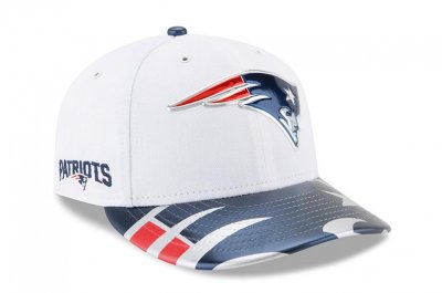 2017 NFL Draft  New Era reveals official on-stage hats - UPI.com 3e186b98d25