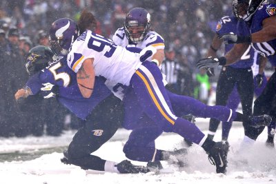 Minnesota Vikings DE Brian Robison expects to retire after 2018 season