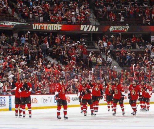 Ottawa Senators Derick Brassard to miss 4-5 months after shoulder surgery