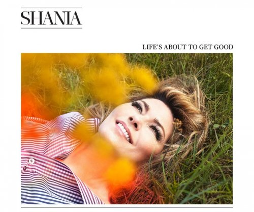 Shania Twain releases her first new single in five years