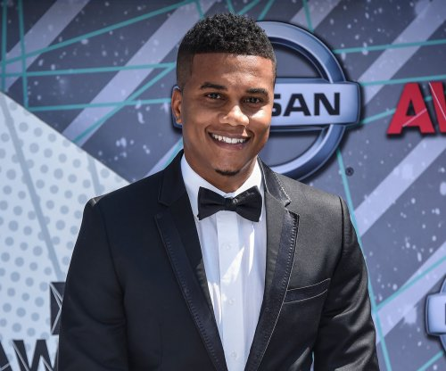 Cory Hardrict to co-star with Sean Bean in 'The Oath'