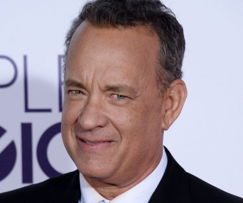 Tom Hanks, Peter Dinklage to star in 'David S. Pumpkins' special