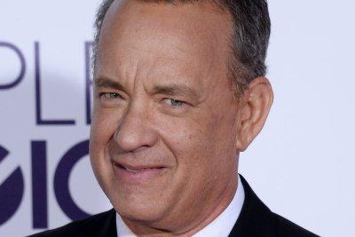 Tom Hanks, Peter Dinklage to star in 'David S. Pumpkins' special