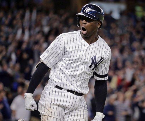 AL Wildcard: New York Yankees stage comeback win against Minnesota Twins