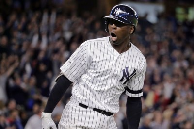 AL Wildcard: New York Yankees stage comeback win against Minnesota Twins