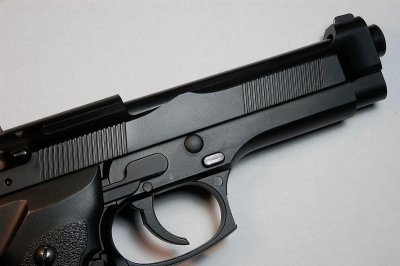 Study: Tough gun laws keep more hands off the trigger