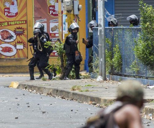 Amnesty International: Nicaragua used 'lethal strategy' on protesters