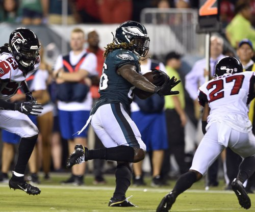 Fantasy Football: Jay Ajayi, Darren Sproles out for Eagles vs. Colts