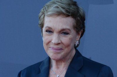 Julie Andrews to voice a character in 'Aquaman'