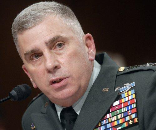 Our man in Riyadh: U.S. needs Gen. John Abizaid as Saudi envoy