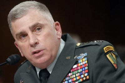 Our man in Riyadh: U.S. needs Gen. John Abizaid as Saudi envoy
