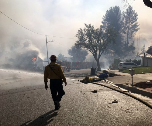 Federal officials: 2019 wildfire season could be worse than last year