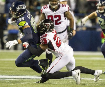 Atlanta Falcons' Keanu Neal suffers non-contact Achilles injury