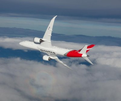 Qantas tests 19.5-hour non-stop flight from New York to Australia