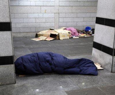 Free showers for South Korea homeless raise awareness