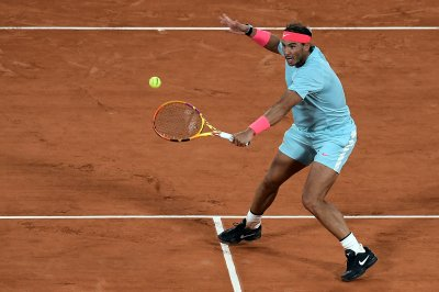Tennis: French Open delayed a week due to COVID-19