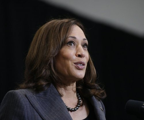 VP Harris sells Build Back Better plan as lifeline to businesses, families in Bronx