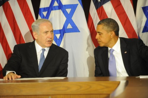 Israel to press Obama on Iran nuke plans