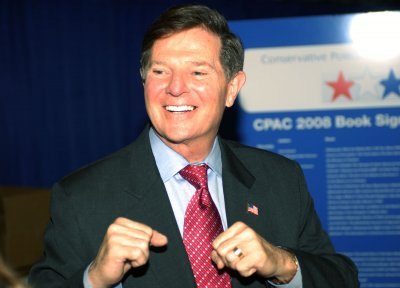 Tom DeLay's lawyers ask for new trial