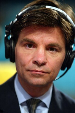 Report: Stephanopoulos up for 'GMA' job