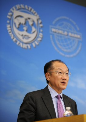 World Bank donates $100 million more to Ebola fight