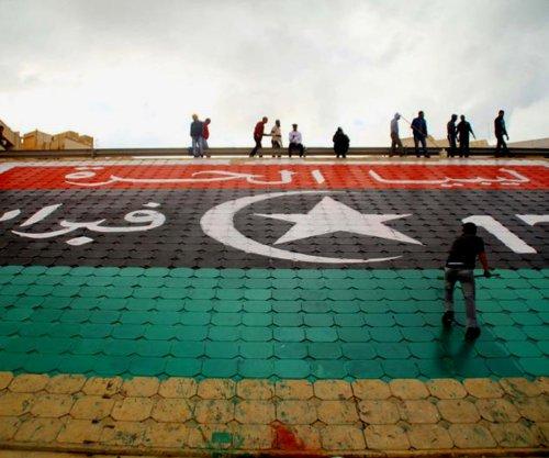 U.S. concerned by Libyan violence