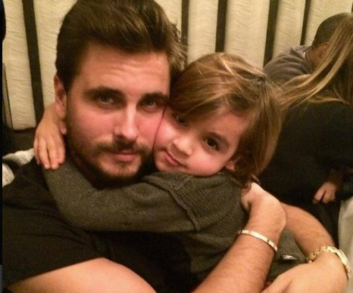 Kourtney Kardashian wishes Scott Disick happy birthday