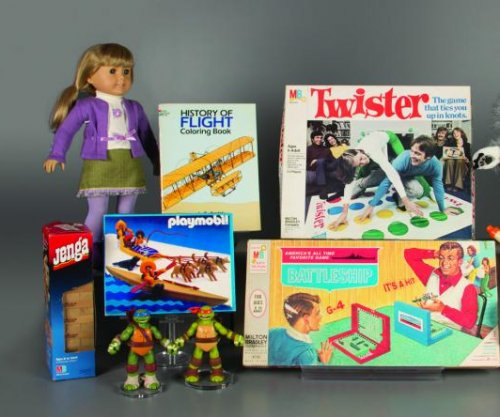 National Toy Hall of Fame announces 2015 finalists