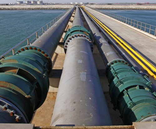 Gazprom: Nord Stream II not a new project