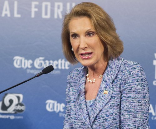South Koreans revisiting Carly Fiorina's memoir on trips to Seoul