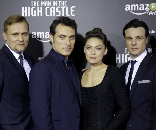 'Man in the High Castle,' 'Hand of God,' 'Red Oaks' renewed for second seasons at Amazon