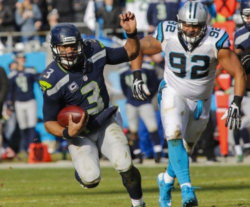 Carolina Panthers uninterested in Seattle Seahawks' turf complaints