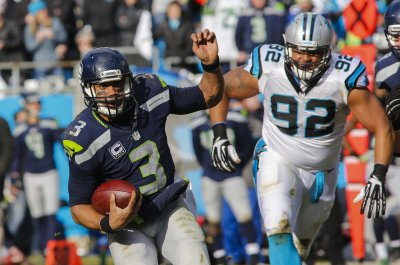 Carolina Panthers uninterested in Seattle Seahawks' turf complaints