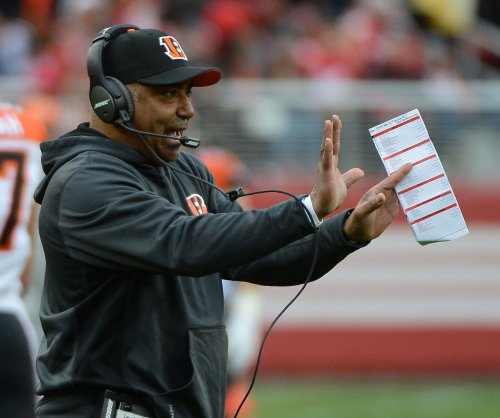 Cincinnati Bengals add three to coaching staff