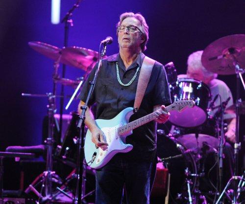 Eric Clapton says new album might be his last