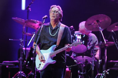 Eric Clapton says new album might be his last
