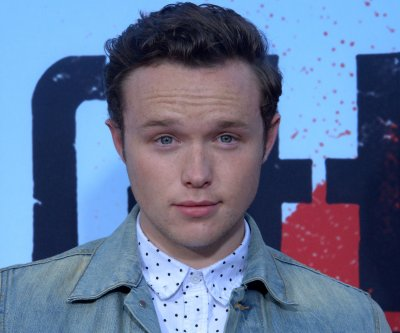 Cast member Ian Colletti says he and family are planning 'Preacher' viewing parties