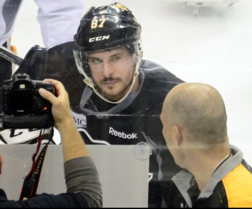 Sidney Crosby, young Pittsburgh Penguins mesh in Stanley Cup series