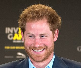 Prince Harry, Ellie Goulding spark dating rumors