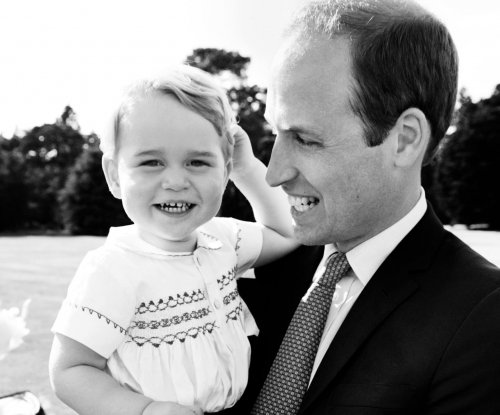 Prince William featured on cover of gay magazine