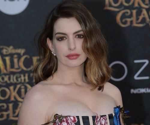 Anne Hathaway named U.N. goodwill ambassador
