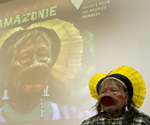 Brazilian airline to pay $1.3M compensation to Amazon tribe for crash