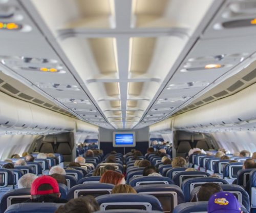 New boarding procedures may limit spread of disease inside airplane cabins