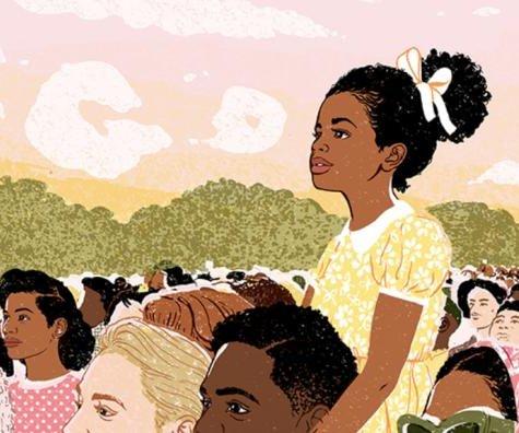 Google doodle marks Martin Luther King Jr. Day